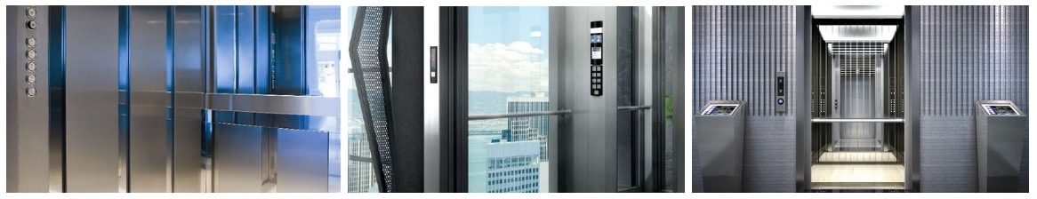 модернизация, капитальный ремонт лифтов