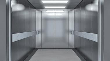 грузовой лифт Клееманн