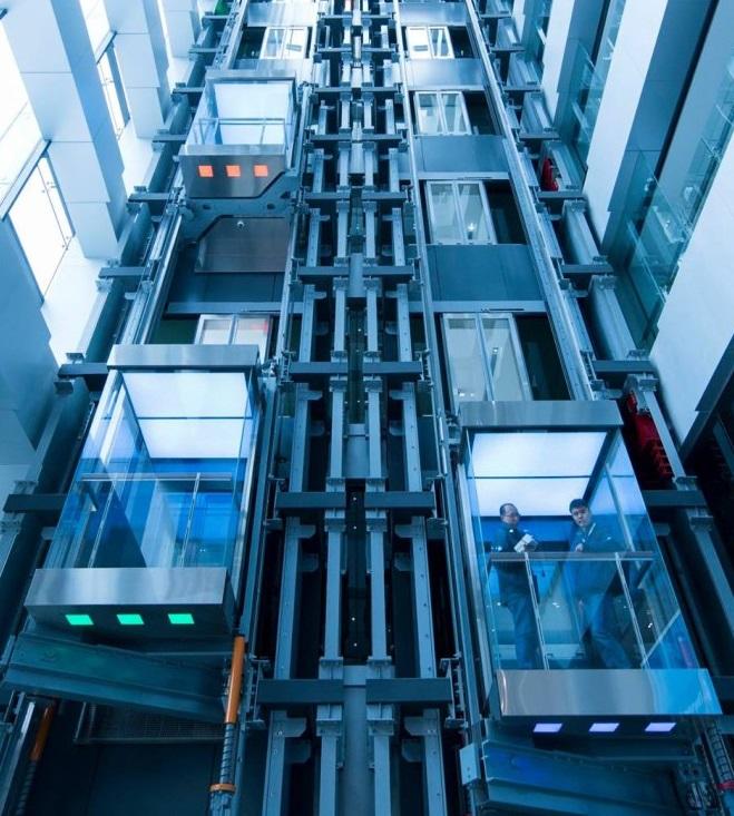 obsluzhivanie-remont TO liftov