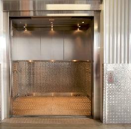 foto грузовой лифт для паркинга MP Lifts