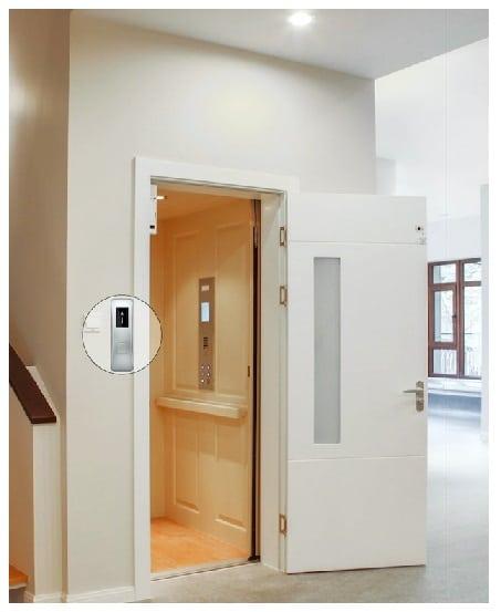lift v chastnyj dom