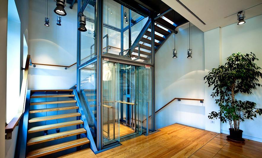 как выбрать лифт для коттеджа